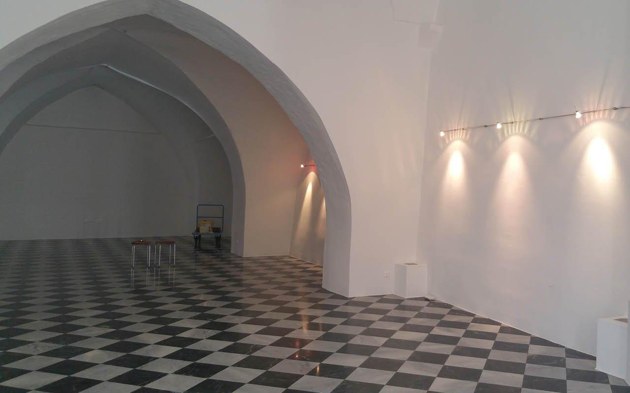 Heizanstrich Kirchensanierung