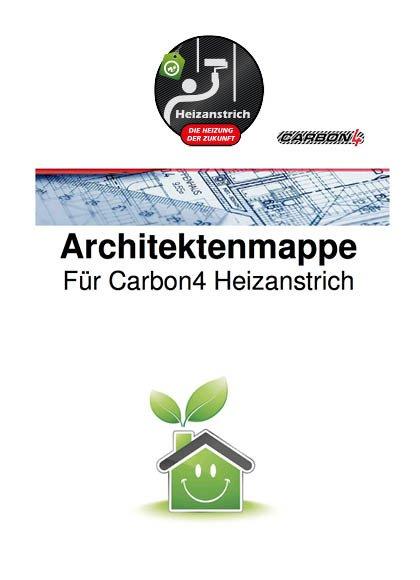 heizanstrich architektenmappe